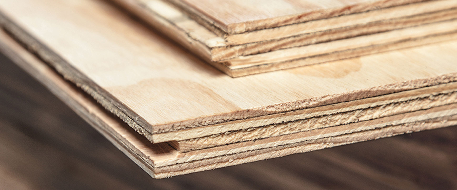 Lumber & Sheet Goods